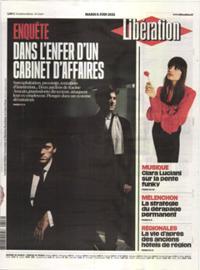 Libération N° 210608