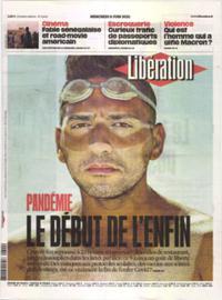 Libération N° 210609