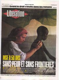 Libération N° 210610