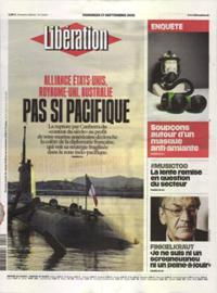 Libération N° 210917