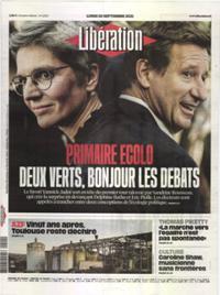 Libération N° 210920