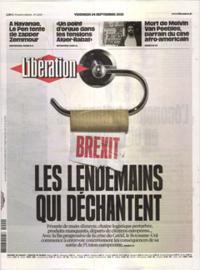 Libération N° 210924