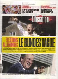 Libération N° 210927