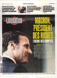 Libération N° 211011