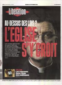 Libération N° 211012