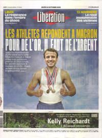 Libération N° 211014