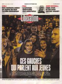 Libération N° 211019