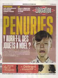 Libération N° 211020