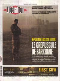 Libération N° 211022