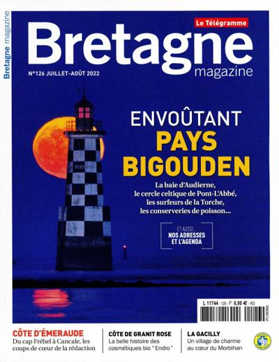 Bretagne Magazine (photo)