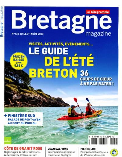Bretagne Magazine (photo)