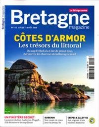 Bretagne Magazine N° 114
