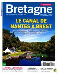 Bretagne Magazine N° 115