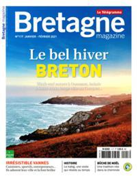Bretagne Magazine N° 117