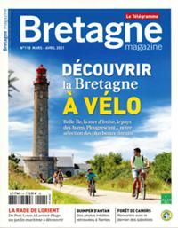 Bretagne Magazine N° 118
