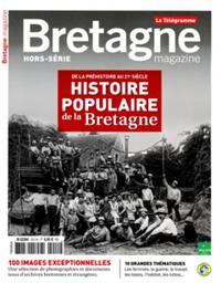Bretagne Magazine N° 45