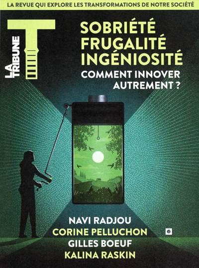 La Tribune - N°321