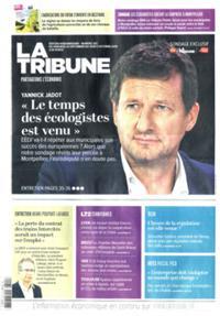 La Tribune N° 347