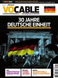 Vocable Allemand N° 825