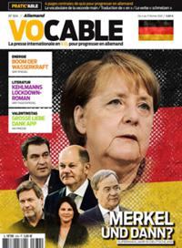 Vocable Allemand N° 834