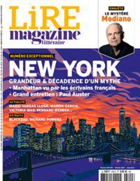 Lire - Magazine littéraire  N° 500