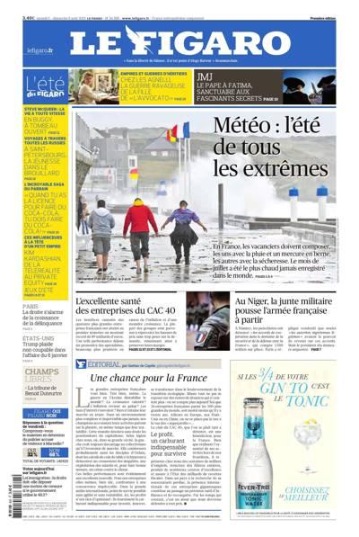 Le Figaro - N°190118