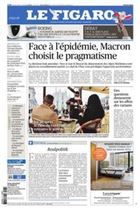 Le Figaro N° 210223