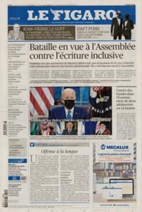 Le Figaro N° 210224