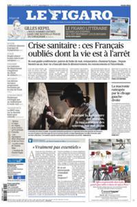 Le Figaro N° 210225