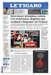 Le Figaro N° 210226