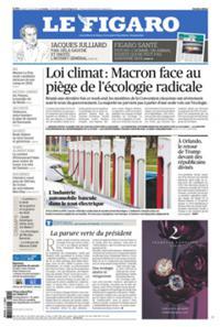 Le Figaro N° 210301