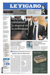Le Figaro N° 210302