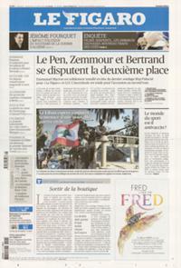 Le Figaro N° 211016