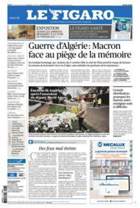 Le Figaro N° 211018