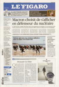 Le Figaro N° 211019