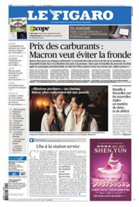 Le Figaro N° 211020