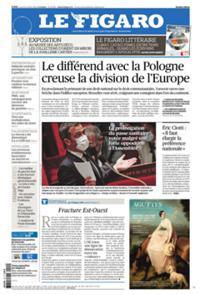 Le Figaro N° 211021