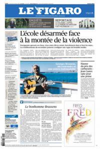 Le Figaro N° 211022
