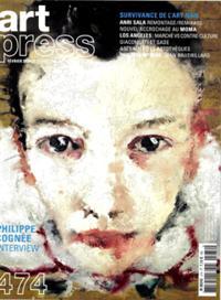 Art Press N° 474
