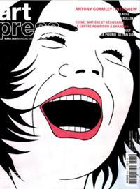Art Press N° 475
