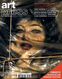 Art Press N° 476