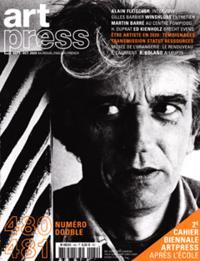 Art Press N° 481