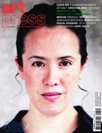 Art Press N° 482