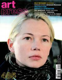 Art Press N° 485