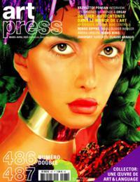Art Press N° 486