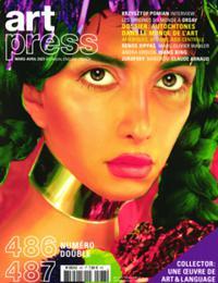 Art Press N° 487