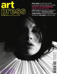 Art Press N° 488