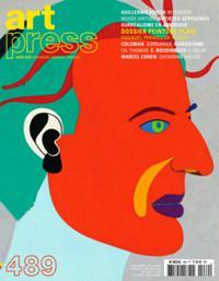 Art Press N° 489
