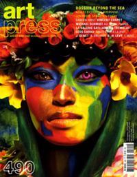 Art Press N° 490