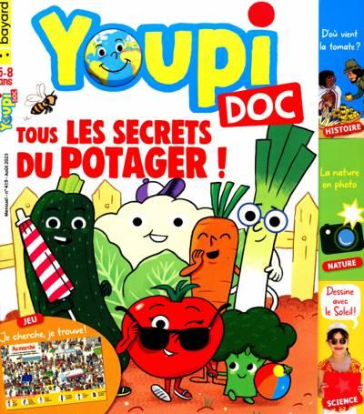 Youpi - N°377